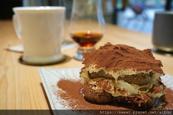 巷弄中的寧靜咖啡館 來一杯好喝的咖啡配蛋糕吧-Keystone Coffee Roasters@捷運南京復興站@八德路二段