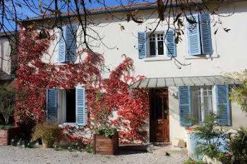 maison à Boussenois (21)