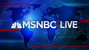 MSNBC Live With Steve Kornacki thumbnail