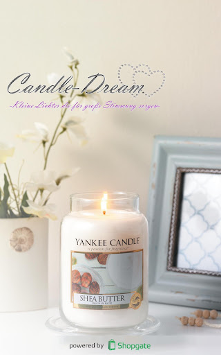Candle Dream