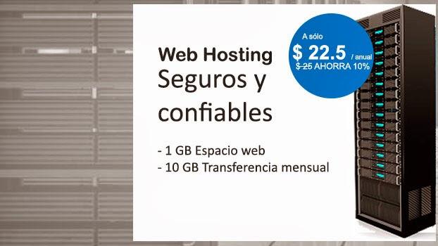 pgahost.com GooglePlus Cover