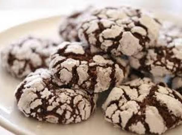 Quick Chocolate Cookies Recipe