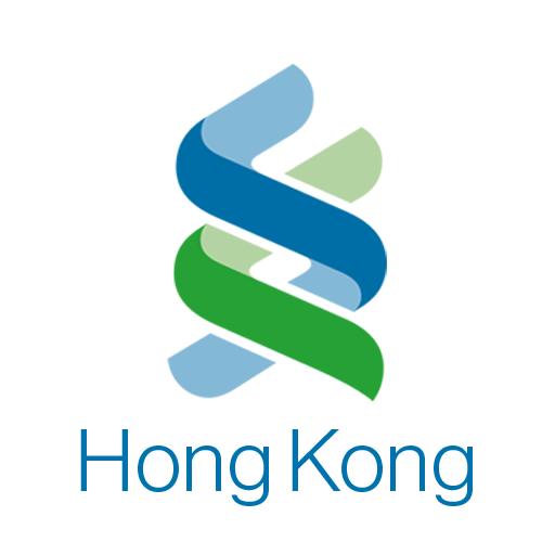 Standard Chartered Mobile (HK) 財經 App LOGO-硬是要APP