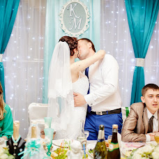 Wedding photographer Olga Svadebnaya (freefly). Photo of 03.09.2015