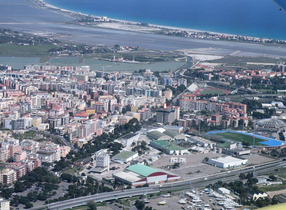 Panoirama Cagliari