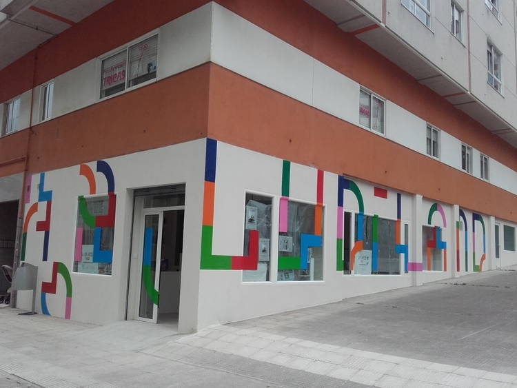 Foto Ludiland Vigo 1