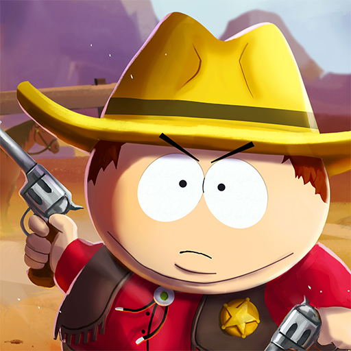 South Park: Phone Destroyer™ (Unreleased) (game)