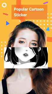 App iArt Camera – Magic Effect, Face Aging Booth APK for Windows Phone