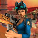 Sniper Clash 3D - Exciting Shooter icon