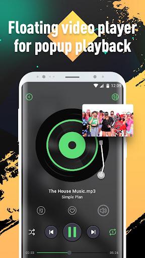 Lark Player —— YouTube Music & Free MP3 Top Player screenshot 7
