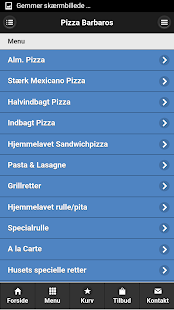 Pizza Barbaros- screenshot thumbnail