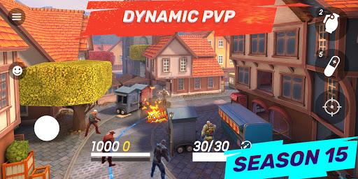 Guns of Boom - Online Shooter screenshot 1
