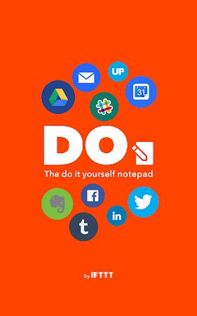 DO Note 2.0.3 screenshot 31974