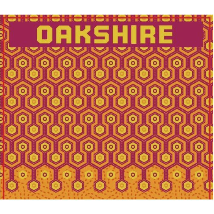 Logo of Oakshire Hazy IPA