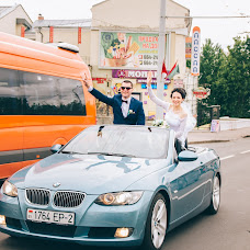 Wedding photographer Evgeniy Penkov (PENKOV3221). Photo of 26.08.2017