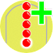 Sports Split Step Tennis Plus icon