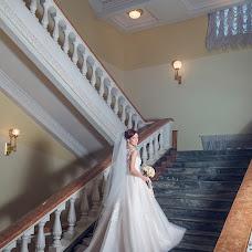 Wedding photographer Viktoriya Utochkina (VikkiU). Photo of 06.02.2018