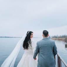 Wedding photographer Ekaterina Zakrevskaya (Nika8Hot). Photo of 10.10.2017