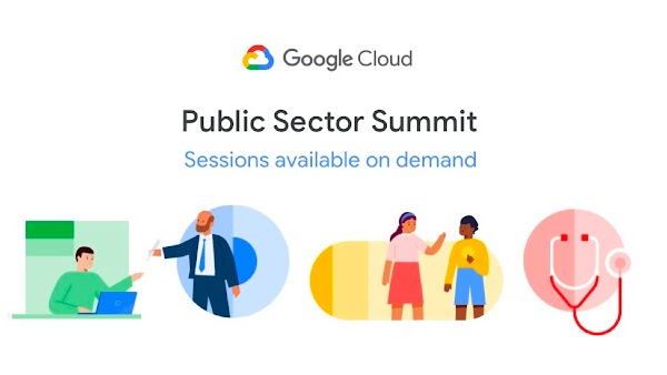 Public Sector Summit