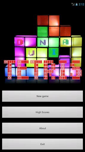 Dunia Tetris
