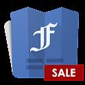 Folio for Facebook Pro icon
