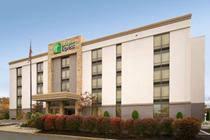 Holiday Inn Express Boston NorthWoburn