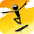Stickman Extreme Skateboard file APK Free for PC, smart TV Download