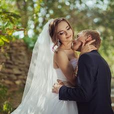 Wedding photographer Inna Nichiporuk (IDEN). Photo of 26.10.2015