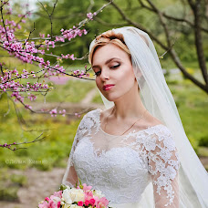 Wedding photographer Liliya Kienko (LeeKienko). Photo of 14.05.2017