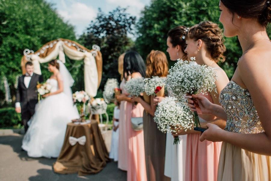 Свадебный фотограф Елена Федулова (fedulova). Фотография от 17.07.2015