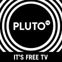 Pluto TV - It's Free TV icon