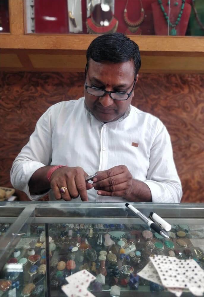 silversmith+pushkar+rajasthan