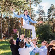 Wedding photographer Andrey P (Plotonov). Photo of 20.10.2016