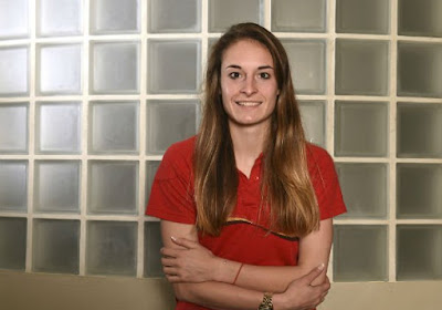 Tessa Wullaert, la représentante du football belge féminin