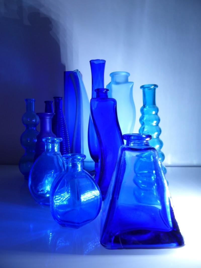 Bottles di Rosa