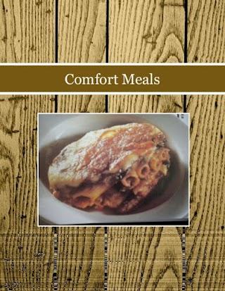 Comfort Meals