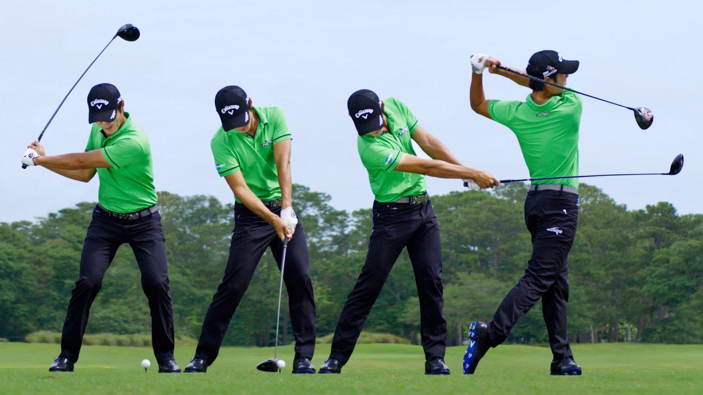 Các loại gậy golf cơ bản