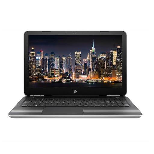 Máy tính xách tay/ Laptop HP Pavilion 15-au109TU (Y4G14PA) (Bạc)