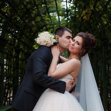 Wedding photographer Yuliya Borisova (juliasweetkadr). Photo of 19.11.2018