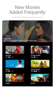 Spuul – LIVE TV & Movies  App Download For Android and iPhone 7
