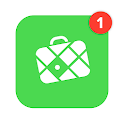 MAPS.ME – Offline maps, guides and navigation icon