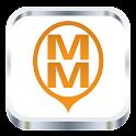MMEM Finder icon