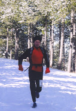 Photo: trail du ventoux 2004