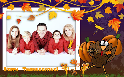 Thanksgiving Photo Frames Cam - Apps on Google Play