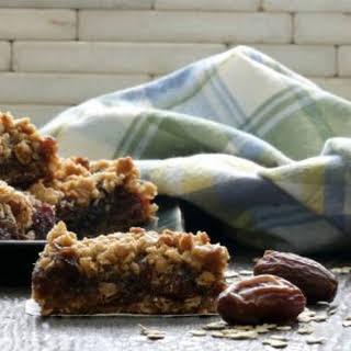 Oatmeal Bars Maple Syrup Recipes.