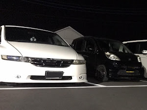 オデッセイ RB2のカスタム事例画像 haru_🥺ྀིさんの2020年08月29日04:40の投稿