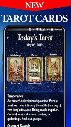 Horoscope Home - Daily Zodiac Astrology screenshot 4