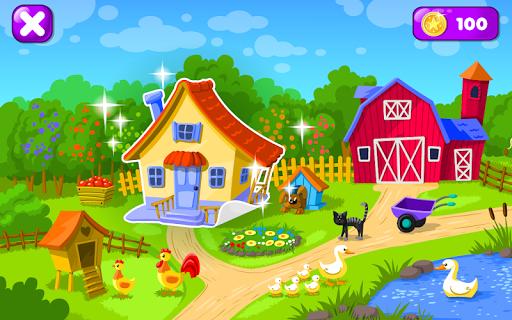 Garden Game for Kids 1.21 screenshots 11
