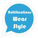 Notifications Wear for Gear S2,S3,Sport & G. Watch icon