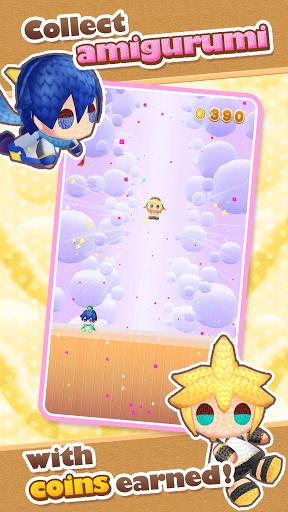 Hatsune Miku Amiguru Jump screenshot 5